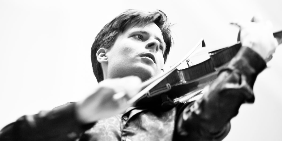 Stefan Tarara, violinist - downloads, press kit, interviews, photos, biographies